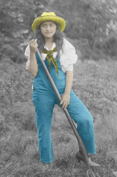 Post image for How to Colorize an Old Black & White Photograph