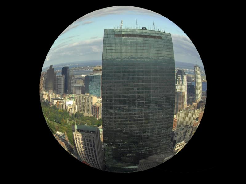 Post image for How to Create a Fisheye Lens Effect Using Photoshop
